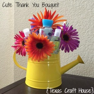 {Texas Craft House} Lady Bouquet