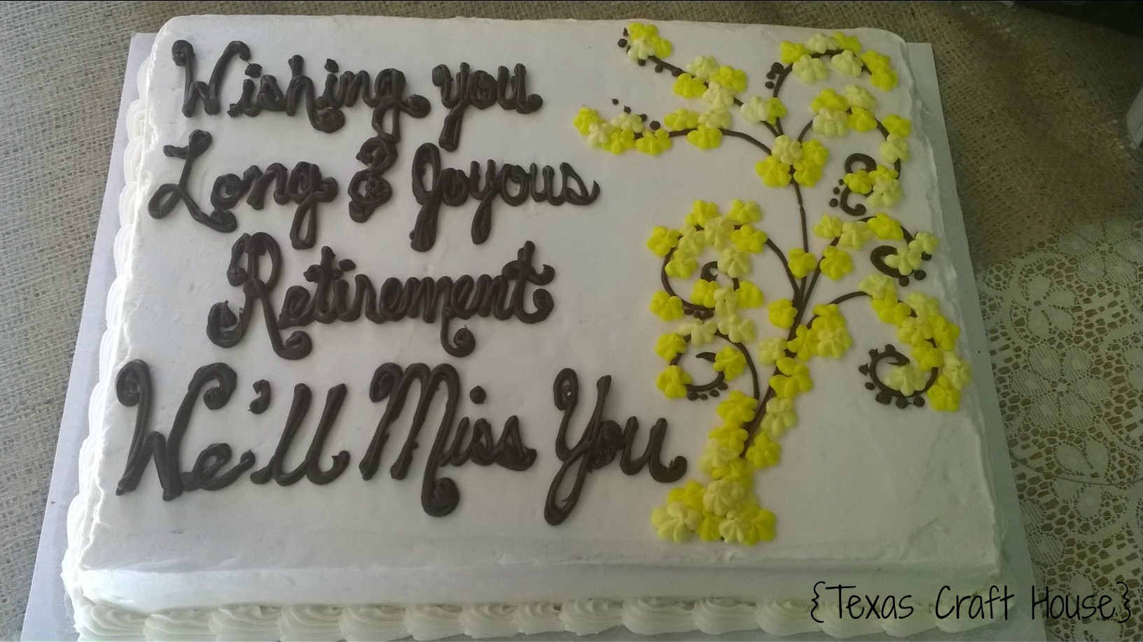 To Do List Retirement Cake Pictures Pin On Pinterest