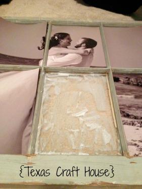 {Texas Craft House} Window Repurposing