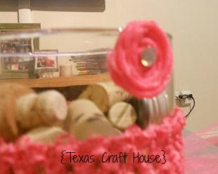 {Texas Craft House} No Sew Tutu