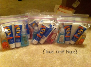 {Texas Craft House} Oh $h!t K!t
