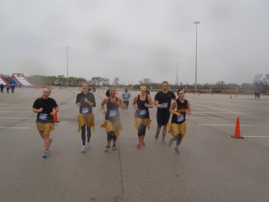 {Texas Craft House} Wipeout Run Dallas