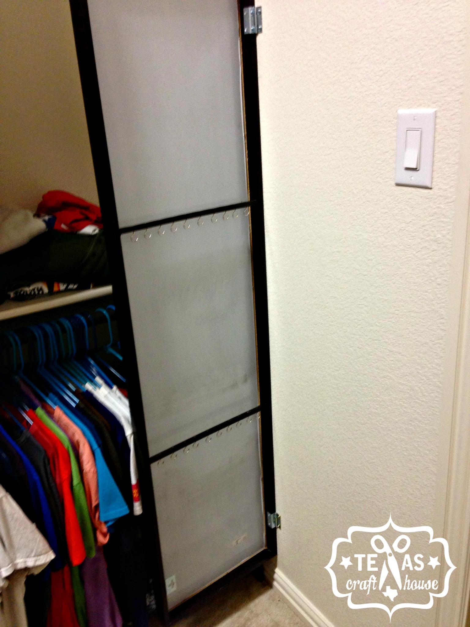 {Texas Craft House} IKEA Hack: Hidden Jewelry Storage
