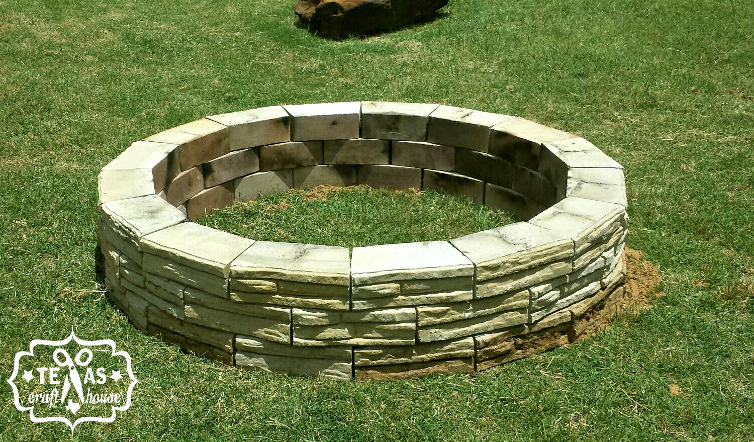 how to make your own fire pit screen