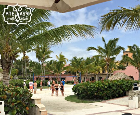 {Texas Craft House} Full blog review of the all-inclusive Sanctuary Cap Cana in the Dominican