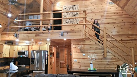 {Texas Craft House} Road trip to Broken Bow, Oklahoma