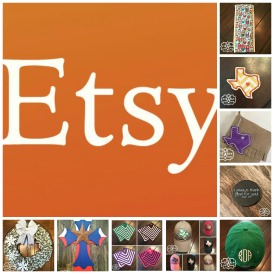 etsy Collage